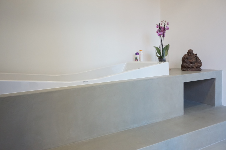 Showroom beton cire meisterdruck gmbh